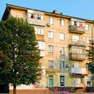 Цены на окна Днепропетровск Хрущевка блочная