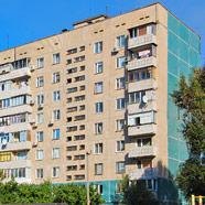 Цены на окна Днепропетровск панельный дом