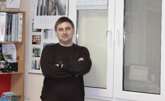 Окна Днепропетровск