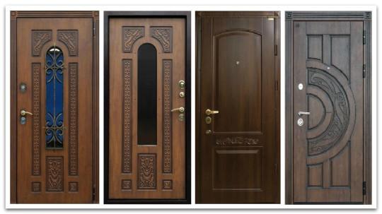 Металлические двери Днепропетровск